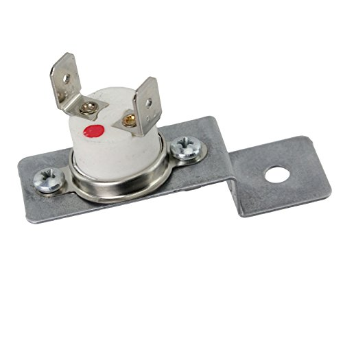 Kit Thermostat Câble Thermique TOC Pour Four Cuisinière Leisure
