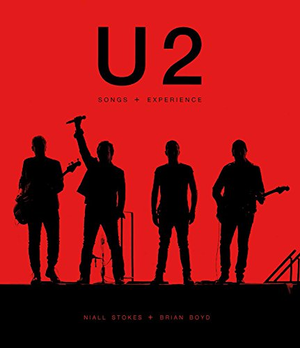 Price comparison product image U2: Songs + Experience