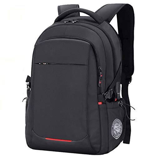 ZYH Backpack Extra Large Durable Waterproof Anti Theft 31L Travel Laptop Backpack School book bagTravel Backpack College Bookbag with USB Charging Port fit 17 Inch Laptops for Men Women Including