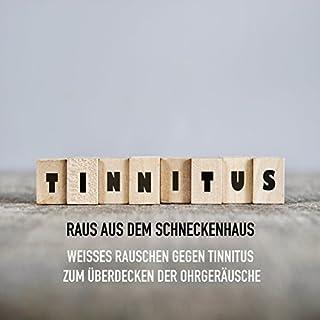 Tinnitus Titelbild