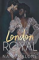 London Royal (London Royal Duet) 1700092367 Book Cover