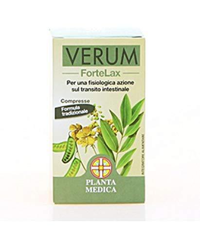ABOCA - PLANTA MEDICA - FORTELAX VERUM 80 TABLETAS