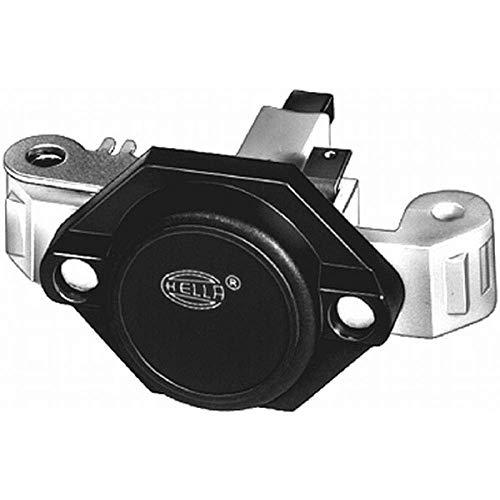HELLA 5DR 004 246-341 Generatorregler - 12V