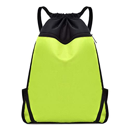 Waterproof Shoulders Outdoor Training Fitness Swimming Drawstring Sports Equipment Backpack