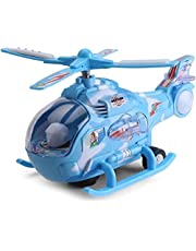 ANVITTOYWORLD Light and Sound Toys for Kids | Musical Toy | Light and Music | Best Gift for Kids | Best Return Gift | Gift for boy and Girl (Helicopter)
