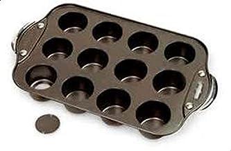 12 pcs mini- cheese cake pan