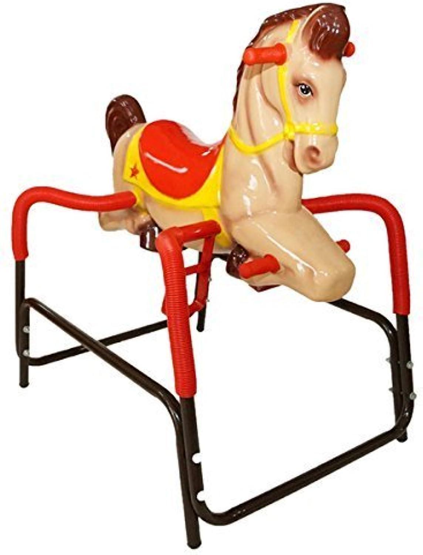 Wonder Horse Horse Horse Palomino Pony by Round 2 1c3851