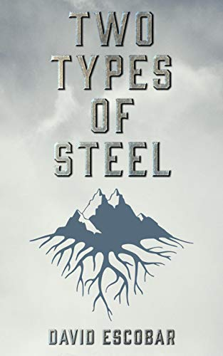Two Types of Steel by [David Escobar]