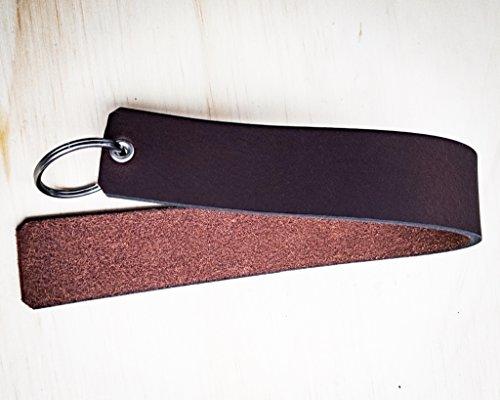 Pocket Strop Straight Razor Sharpening Barber Shaving Made in USA