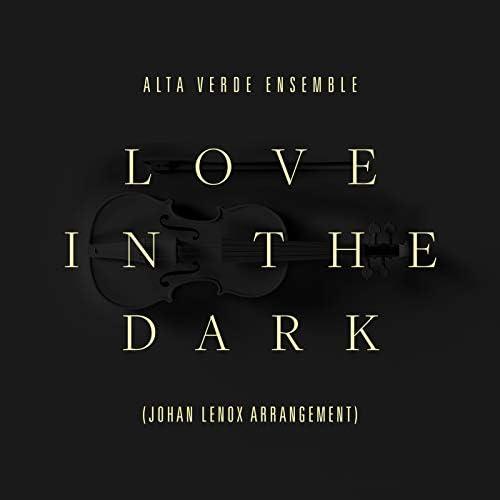 Alta Verde Ensemble feat. Johan Lenox
