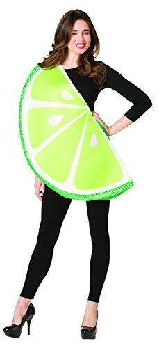 Rasta Imposta Lime Slice Costume