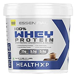 Health Xp Whey Protein 5kgs - Best Amazon Deal