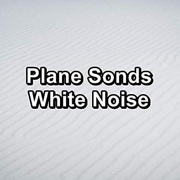 Plane Sonds White Noise