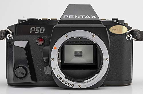 Pentax P50 P 50 P-50 Spiegelreflexkamera Gehäuse Body