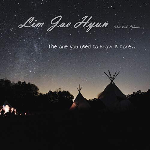Lim Jae Hyun