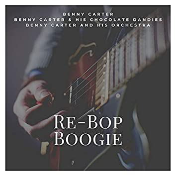 Re-Bop Boogie