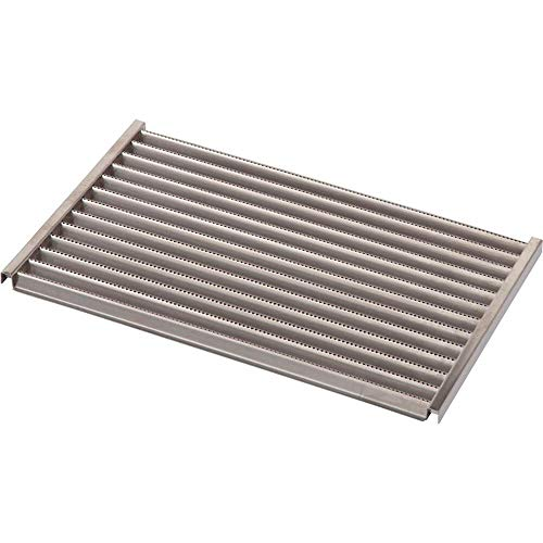 Char-Broil 140 781-Professional 4 Burner Grates & emitters Replacement