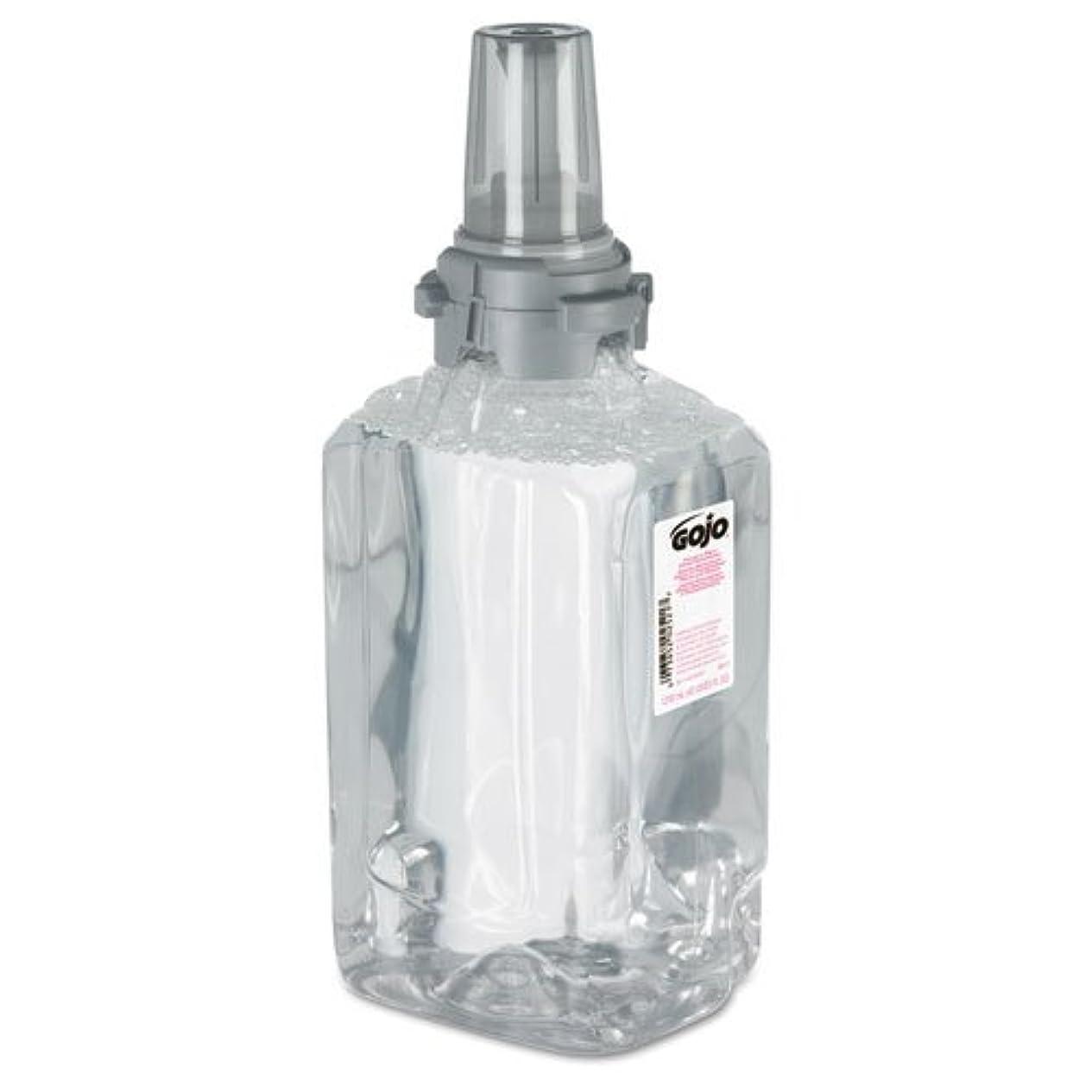 暴君ファッションファイターgoj881103?–?クリアAmp ; Mild Foam Handwash Refill