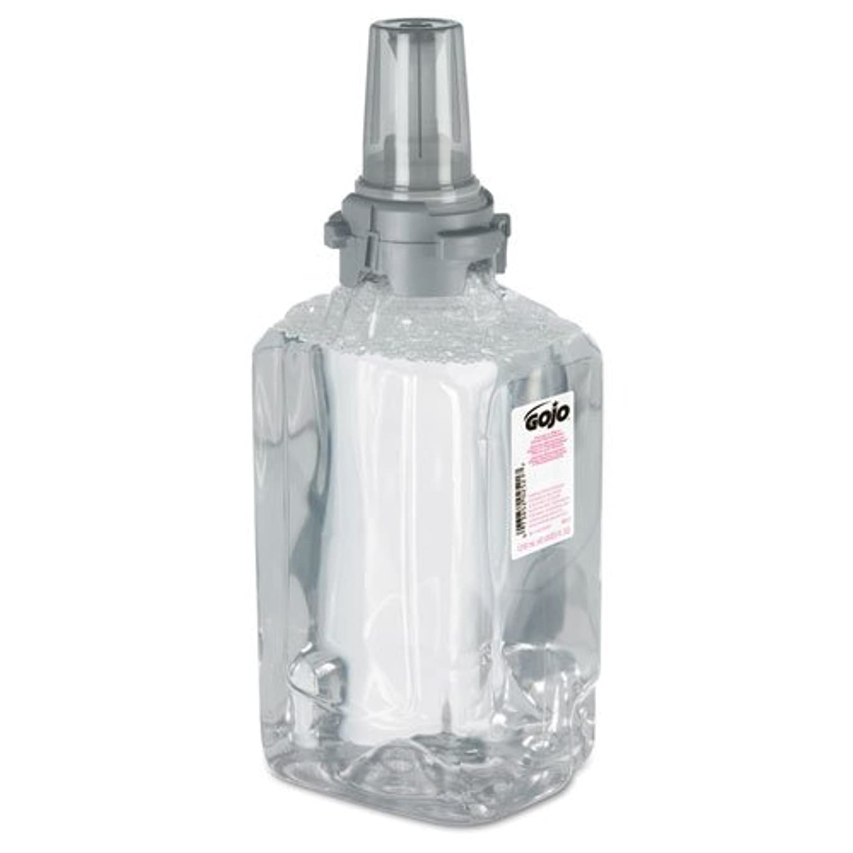 解釈的そっとコンプリートgoj881103?–?クリアAmp ; Mild Foam Handwash Refill