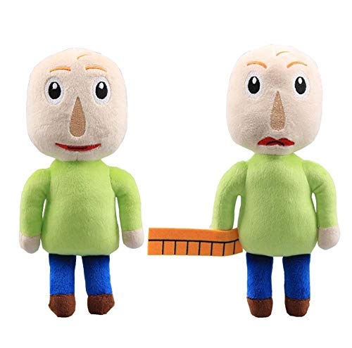 Baldi's Basics in Education and Learning Plüsch Spielzeug Figur Plüschtier