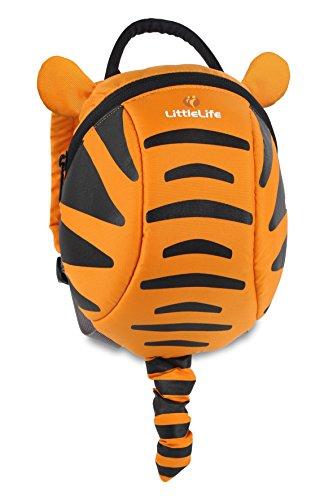 LittleLife Disney Kleinkind Rucksack - Tigger