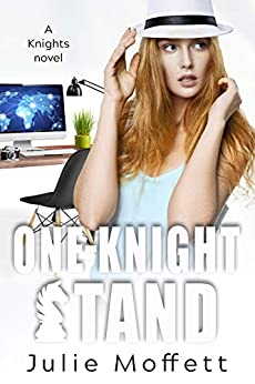 Book Cover for One-Knight Stand