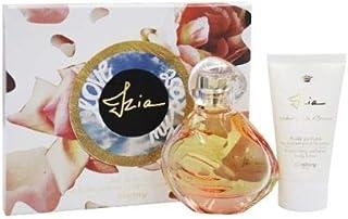 Sisley Izia Women's Eau de Perfume 50 ml + Moisturizing Perfumed Body Lotion 50 ml
