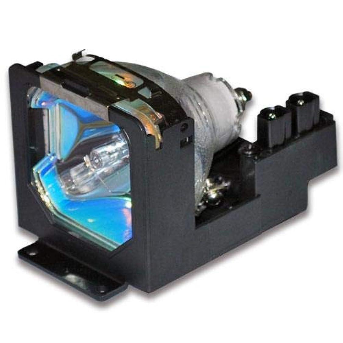 線形放射能空のBlackloud Sanyo 6102898422 プロジェクター交換用ランプ 汎用 150日間安心保証つき