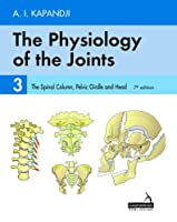 The Physiology of the Joints: The Spinal Column, Pelvic Girdle and Head