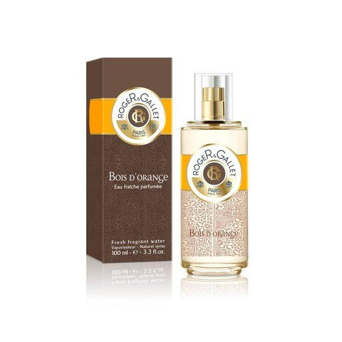 Roger & Gallet Bois d'Orange Eau Fraiche - Fragancia (100 ml)