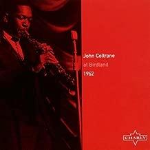 Live at Birdland 1962 by John Coltrane (2001-03-07)
