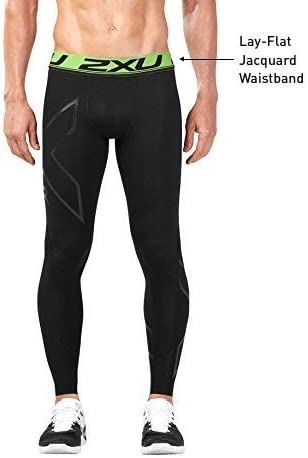 2XU Refresh Recovery Pantaloncini A Compressione Uomo