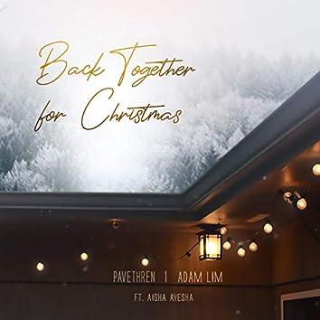 Back Together for Christmas (feat. Aisha Ayesha)
