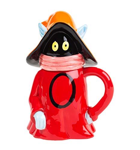 Orko Masters of The Universe 3D Mug
