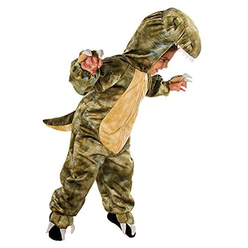 Natural History Museum T-Rex Fancy Dress Costume