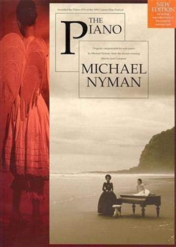 The Piano Piano pieces from the film: Noten für Klavier (Pocket Manual)