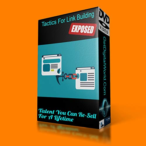 Tactics For Link Building Exposed
