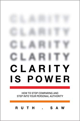 CLARITY IS POWER: How to stop co...