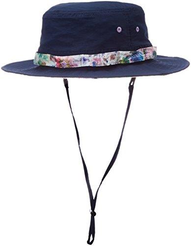 トレッキング 帽子ハット レディース
