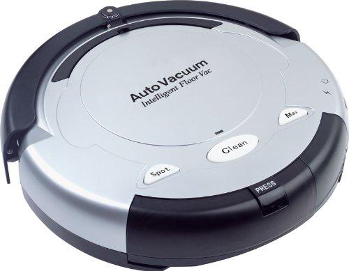 Lifemax 1204 Robot Aspirapolvere [Cucina]