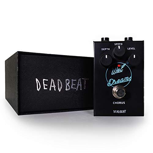 Deadbeat Sound coro analógica efecto pedal
