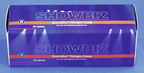 General Electric 88315720 Hpl 750 G9.5/Heat Sink 300H Iluminación del teatro, multicolor, talla única