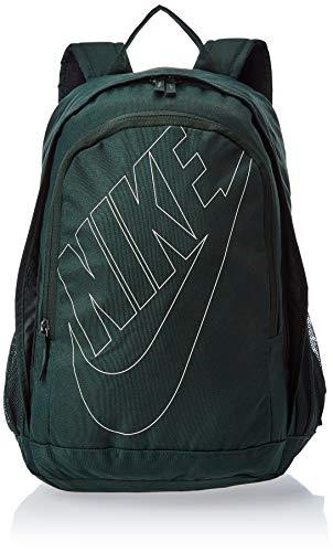 Nike Nk Hayward Futura Bkpk - Solid, Unisex-Erwachsene Rucksack, Mehrfarbig (Out Green/Pale Ivory), 24x36x45 cm (W x H L)