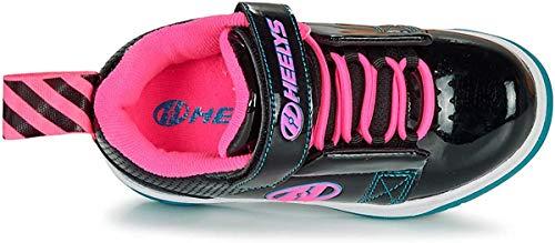Heelys Rift X2, Zapatillas para Niñas