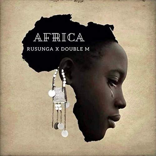 Rusunga feat. Double M
