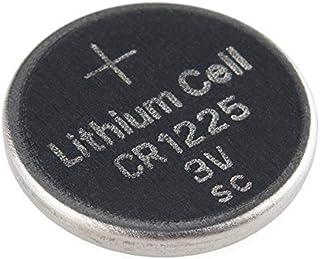 CR1225 LM1225 BR1225 KCR1225 ECR1225 Cell Button Coin 3V Battery