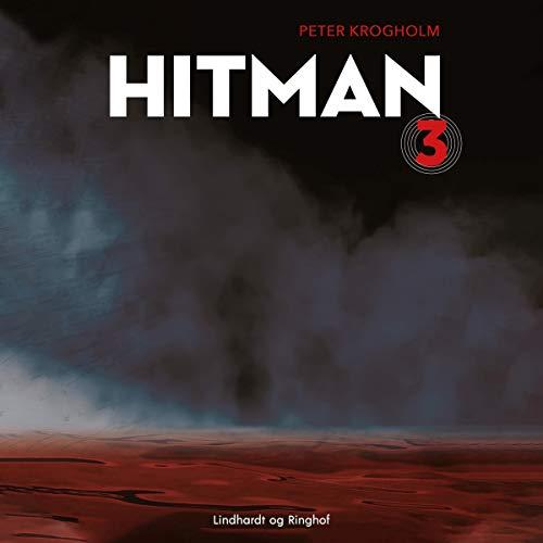 Hitman 3 cover art
