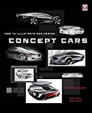 How to Illustrate and Design Concept Cars