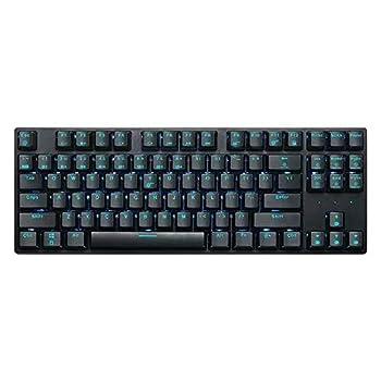 Mechanical Gaming Keyboard Wireless Instruments Laser Computer Portable Keyboard