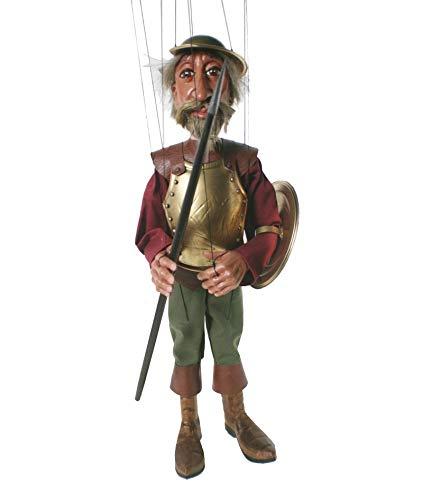 CAL FUSTER - Marioneta Cuerda Don Quijote Mancha